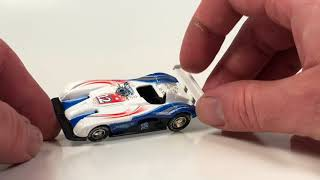 10 Car Tuesday - Hot Wheels Medley