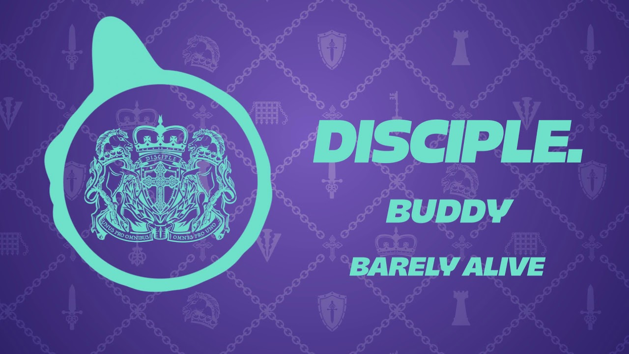 Download Barely Alive - Buddy Ft. Yves Paquet
