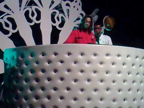 Dj Nos Manera Danny Delgado Caribbean Festival