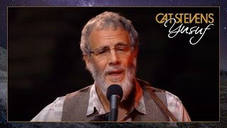 Yusuf / Cat Stevens – Roadsinger Live Tour 2010 (Full Concert)