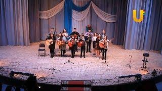 В Нефтекамске прошел фестиваль-конкурс авторской песни