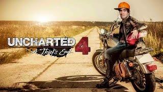 COMIENZA UNA EPICA AVENTURA | Uncharted 4 - parte 1