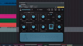 AudioThing Hand Clapper Overview