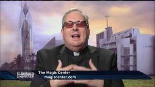 Father Spitzer's Universe - 2017-02-22 - Examen Prayer