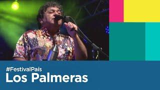 Los Palmeras En La Fiesta Nacional De La Playa FestivalPaís