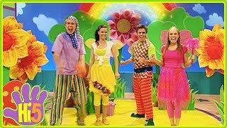 Video Rainbows | Hi-5 Season 11 - Episode 23 | Kids Shows download MP3, 3GP, MP4, WEBM, AVI, FLV Mei 2018
