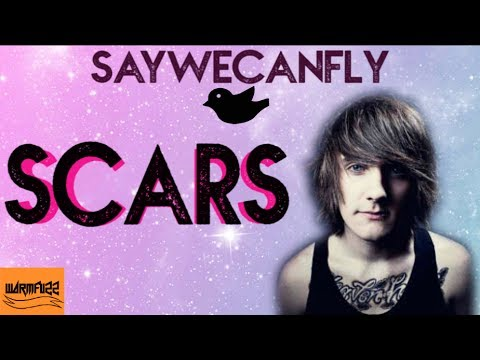 SayWeCanFly - Scars (Karaoke/Instrumental)