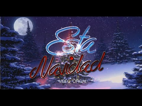 Esta Navidad FG StudiosVIDEO OFICIAL (Shown Sappy, Urban Melody, Felipe la brega.Varios Artistas