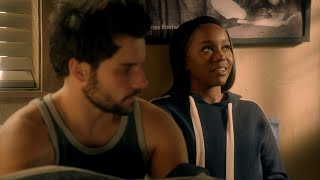 Michaela Isn't Sorry - How to Get Away with Murder