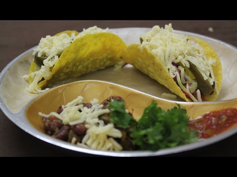 How To Make Tacos: Full Tacos Recipe