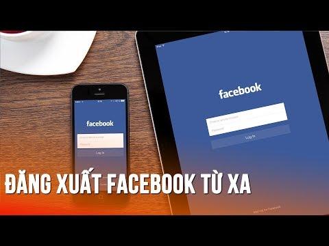 làm sao để hack nick facebook của người khác - Kiểm tra xem những ai vào trộm facebook của bạn.