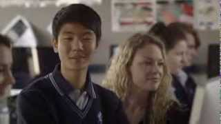 Why study in New Zealand