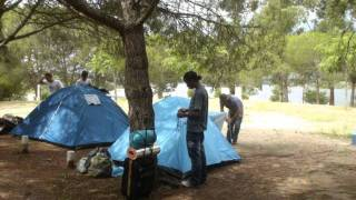 Acampamento Avis.wmv