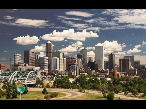 Denver's Growing Population