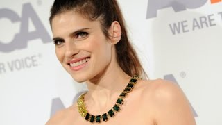 Lake Bell's English Lessons