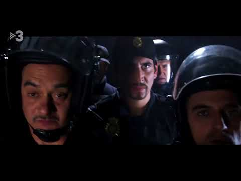 Polònia - Salvar al soldado Espanya