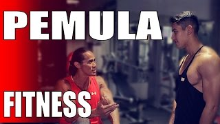 Download Video TIPS UNTUK FITNESS PEMULA | ADE RAI MP3 3GP MP4
