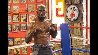 Bodyweight Workout for MMA, Muay Thai, BJJ