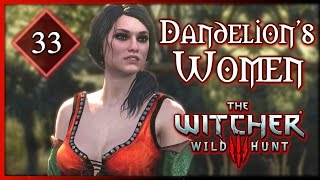 Witcher 3 ► All of Dandelion