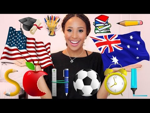 Differences Between America And Australia: EDUCATION