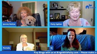 Bingo raises awareness for Grateful Rescue