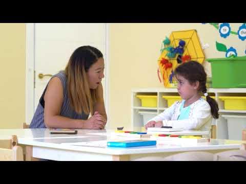 Международный детский сад Jolly International Preschool в Бишкеке