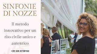 9f4a81db8d15 La cerimonia di nozze è la parte più importante del tuo matrimonio -  Sinfonie di Nozze