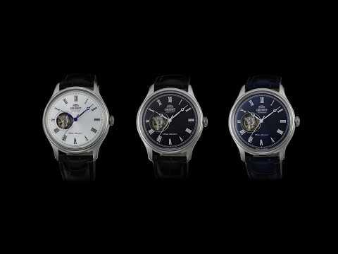 Orient Automatic - ceasuri B&B Collection