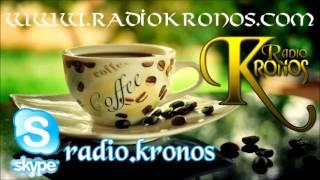 Amanece con Radio Kronos 13/06/2013