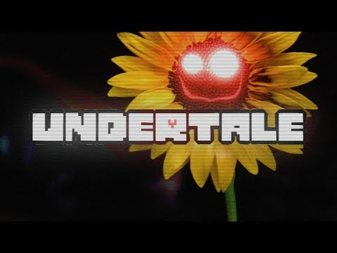 UNDERTALE : The Birth Of Flowey thumbnail