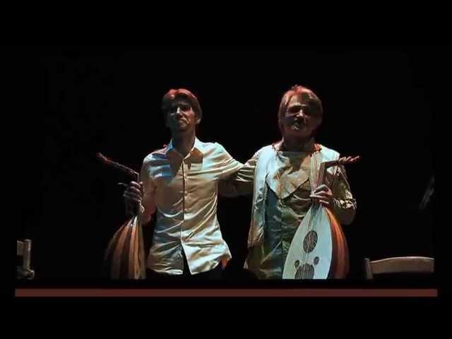 Duo de oud - Thomas & Marc Loopuyt