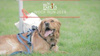 St Basils: Woof Run 2019