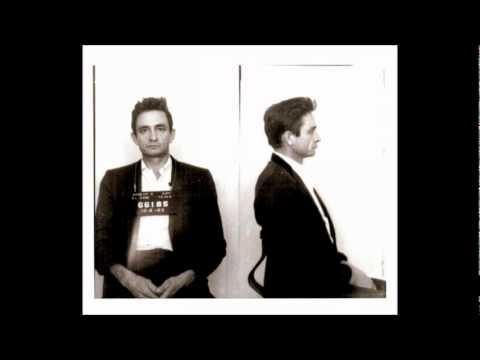 Johnny Cash - 25 Minutes to Go [No Video]