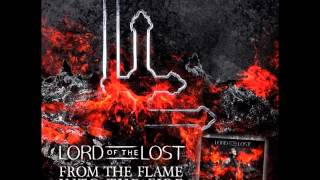 Lord Of The Lost - I