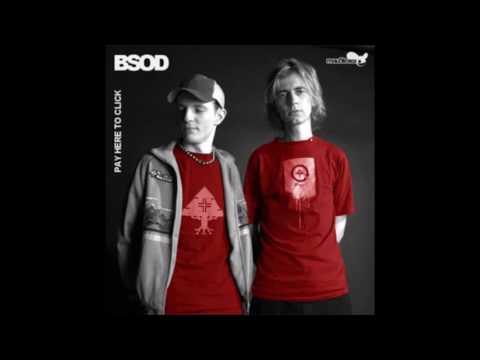 BSOD (deadmau5 & Steve Duda) Continuous Mix