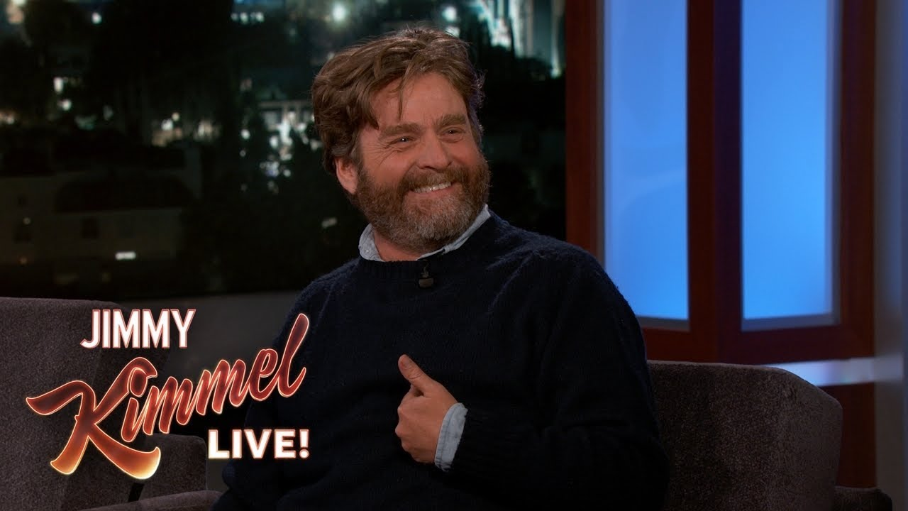 'Between Two Ferns: The Movie' Review: Zach Galifianakis Parodies Bad Ideas on Netflix