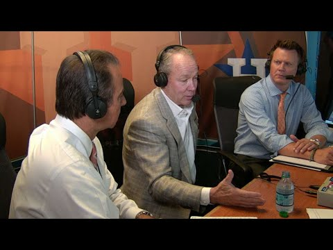 TB@HOU: Astros owner Jim Crane on the Trade Deadline