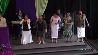 """Gateway Worship Team """"My Father' & 'I will Climb/Lord I long to see'"""