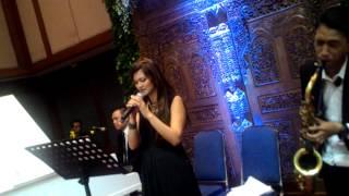 Anna Fairus Feat Dharma Duamata & Ogi Siregar