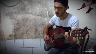 Deeperise - Raf ft. Jabbar ( Gitar Cover )