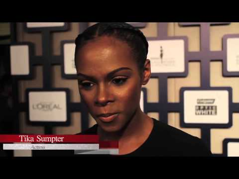 Essence Black Women in Hollywood Red Carpet 2015 INTERVIEWS