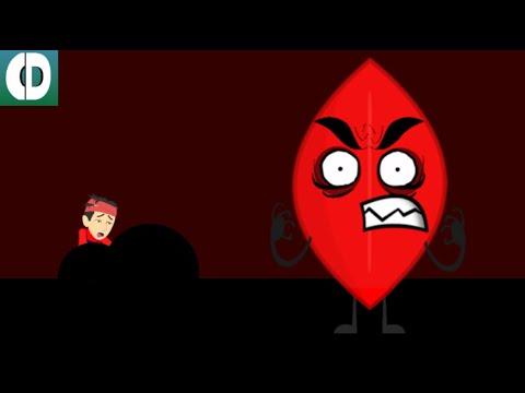 """Object Dualniverse: Episode 7 """"Evil Leafy's Nightmare"""""""