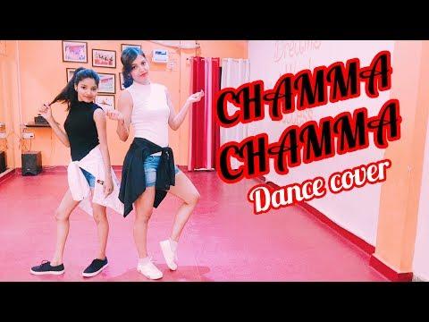 Chamma Chamma   Bollywood Dance   Fraud Saiyaan   Neha Kakkar   Shalu Tyagi Dance.