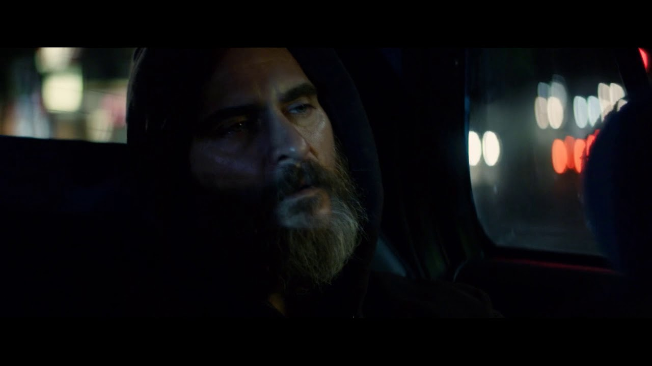 Download You were never really here OPENING SCENE (HD)
