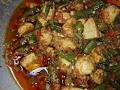 Bhindi Tikka Recipe/Hot and Spicy Recipe