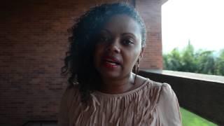 Adriana Barbosa en Afroinnova 2017: Emprendimiento Social