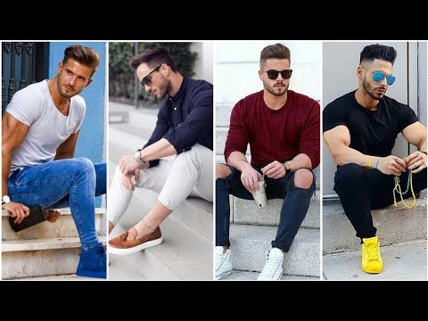 Most Stylish Outfits For Men | ATTRACTIVE Outfits For Guys 2020 | Men's Fashion & Style 2020!