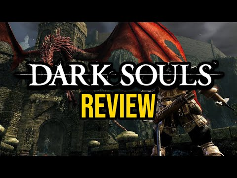 Reseña/Crítica (Review) de Dark Souls Remastered - Lord Tryvanus
