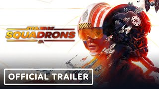 Star Wars: Squadrons - Offİcial Trailer | Summer of Gaming 2020