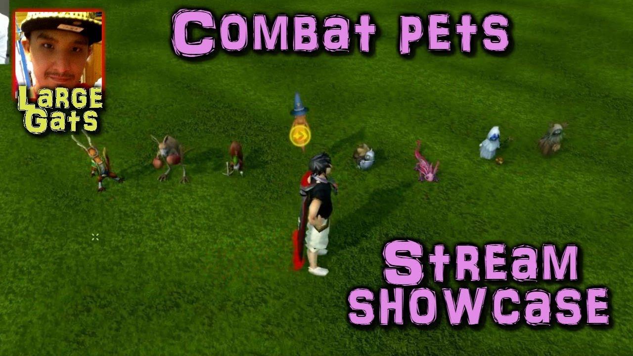 Pets Stream